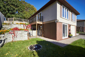Oshawa $435k Bungalow w/  In-law Suite & Pool