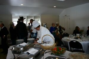 Weddings Professionally Catered Strathcona County Edmonton Area image 9
