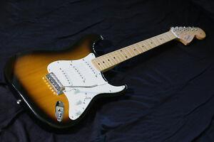 Fender squier Stratocaster