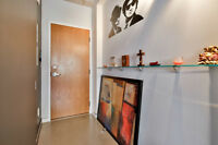 Gorgeous 1BDR apt in Old MTL, fully furnished, move-in ready!!