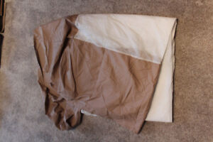 Bed Skirt - Double