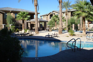 Beautiful Condo In Sunny Phoenix Arizona