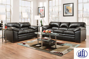 Brand NEW Yahtzee Onyx Sofa! Call 519-895-0012!