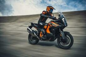 NEW KTM 1290 Super Adventure S 2021 - limited stock due - Pre-order now!