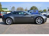 2006 Aston Martin Vantage 2dr 2 door Hatchback