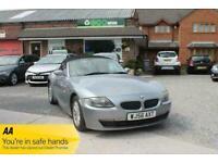 2006 BMW Z4 Z4 SE ROADSTER E4 - A REAL HEADTURNER!!! CONVERTIBLE Petrol Manual