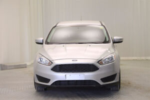 2016 Ford Focus - 896 KM - BRAND NEW! Be the first owner!!!