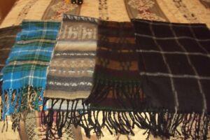 winter scarves