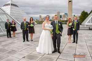 Full day wedding photography special pricing  Edmonton Edmonton Area image 3