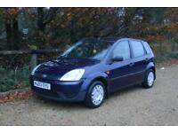 Very Genuine FORD FIETSA 1.4 LX done 78866 Mile with Service History and NEW MOT