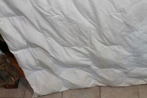 Queen Size Duvet and Cover