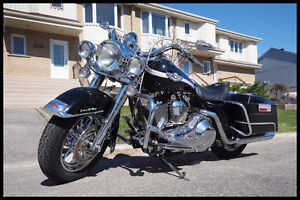Road King, 100ième anniversaire. MINT