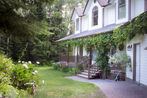 Inglewood House, A HOME BY DESIGN on 5 Acres in Prince George Prince George British Columbia image 1