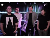Instrumental Rock Band Seeks Keyboard Player
