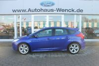 Ford Focus 2.0 EcoBoost ST *1HD*TOP*lück*SCHECKHEFT*