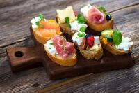 Catering and Fine Foods- All Occasions