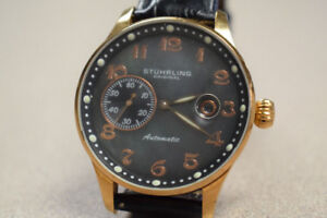 Stuhrling Original Automatic Mens Watch ST-90009