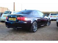 2010 60 BMW M3 4.0 M3 2D AUTO 415 BHP