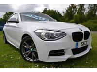 2012 BMW 1 Series M135i M Performance 3dr 3 door Hatchback