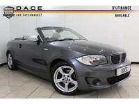 2013 63 BMW 1 SERIES 2.0 118D EXCLUSIVE EDITION 2DR 141 BHP DIESEL