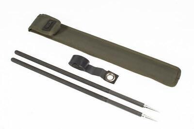 Nash Wrapid Stecken / Karpfenangeln Entfernung Schläger