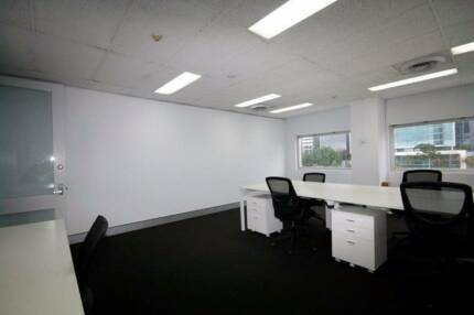 New Release of Quality Office Space - Great Natural Light