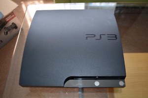 PS3 Slim w/ 17 games (including BO2 and LBP) for an Xbox One/PS4
