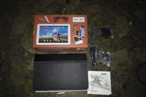 Acer Iconia Tab 10 (never used)