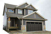 Griesbach! (Edmonton NW) New Build 2028 sq/ft - Easy Commute