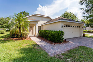 Disney Vacation Home on Golf Course,Private pool - Avail Dec7,17
