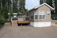 Gull Lake Getaway at Raymond Shores 2 Bedroom Model FOR SALE
