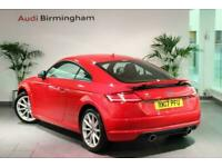 2017 Audi TT COUPE 1.8T FSI Sport 2dr Coupe Petrol Manual