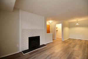 Just Renovated 2 Bdrm in St. Albert