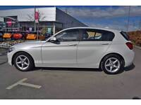 2016 BMW 1 SERIES BMW 116d EfficientDynamics Plus 5dr
