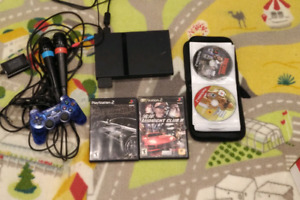 PlayStation 2 and 28 games