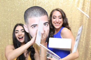 Elite   Photo Booth Rental!  **$235 Special Offer**