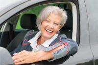 Community Care Durham Needs Volunteer Drivers!