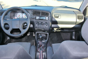 1993 Volkswagen Golf CL With Winters!