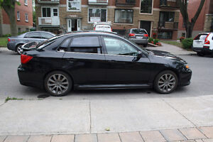 2010 Subaru WRX - REDUIT $13,900 !!  CONDITION EXCELLENTE !