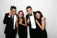 Affordable Photo Booth ! - Great Pictures for a Great Price !