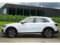 2020 Audi Q5 Sport 40 TDI quattro 204 PS S tronic Auto Estate Diesel Automatic