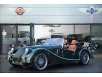 Morgan Plus Six AUTO
