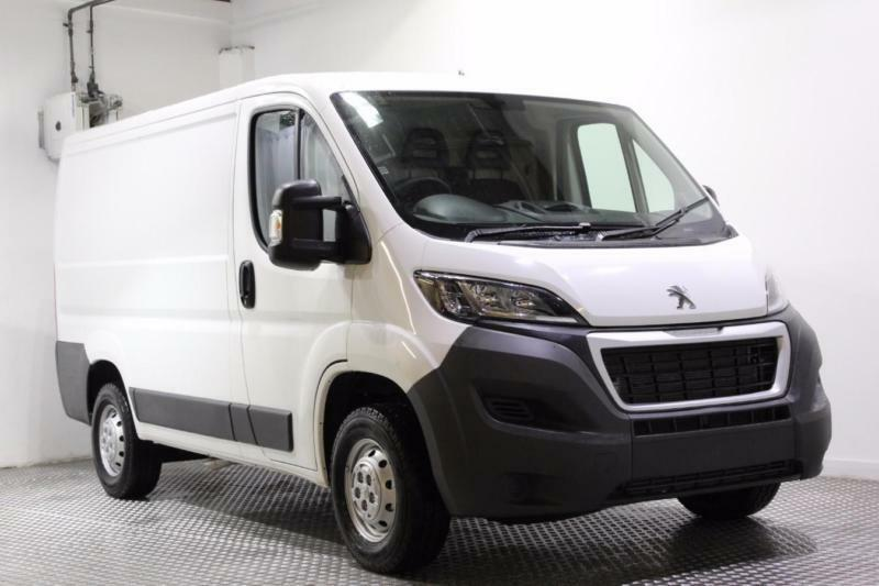 2016 peugeot boxer 2 2 hdi l1 h1 330 professional van 110ps diesel white manual in sutton. Black Bedroom Furniture Sets. Home Design Ideas