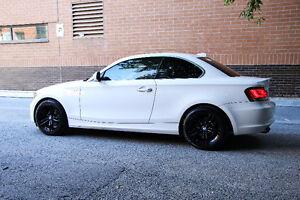 2013 BMW 1 Series M Coupe (2 door)