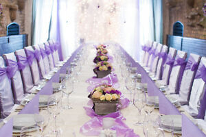 Wedding & Event Decor Rental Business for Sale