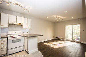 High Park / Roncesvalles Second Level Apartment with Balcony