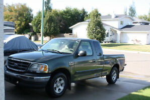 2003 Ford F150 Supercab 2WD Km 173,000