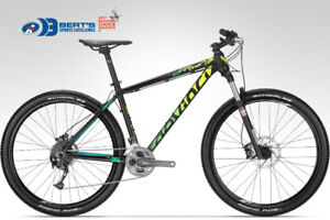 $$SAVE BIG$$ on NEW DEVINCI MOUNTAIN BIKES from BERT'S SPORTS!