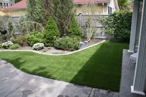 Artificial Turf-Never Cut, Water or Weed Your Lawn Again! Sarnia Sarnia Area image 8