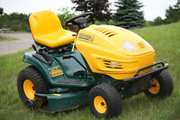"42"" Lawn Boy Lawn Mower"